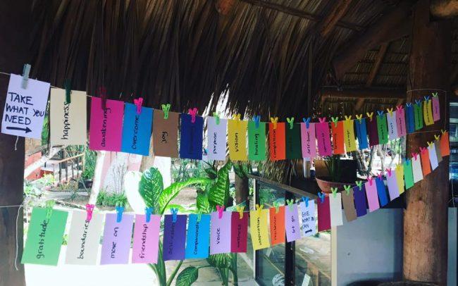 Nicaragua Retreat