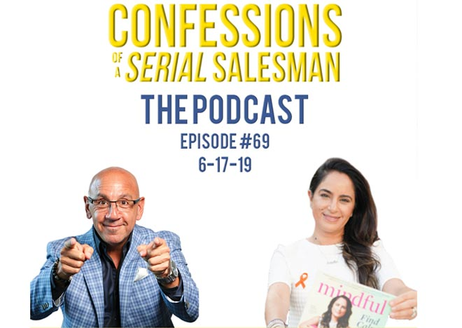 Confessions of a Serial Salesman