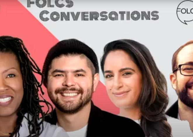 FOLCS Conversations