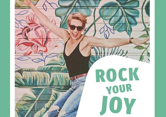 Rock Your Joy