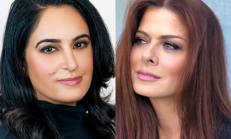 Book Launch Event: Shelly Tygielski in Conversation with Debra Messing: How Radical Self-Care Can Change the World
